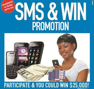 Econet SMS & Win
