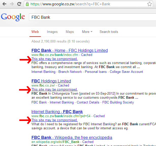 fbc-bank-web-compromised