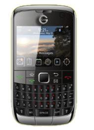 G900 G-Mobile BlackBerry