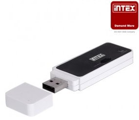 INTEX WIRELESS USB ADAPTER WINDOWS 7 DRIVERS DOWNLOAD
