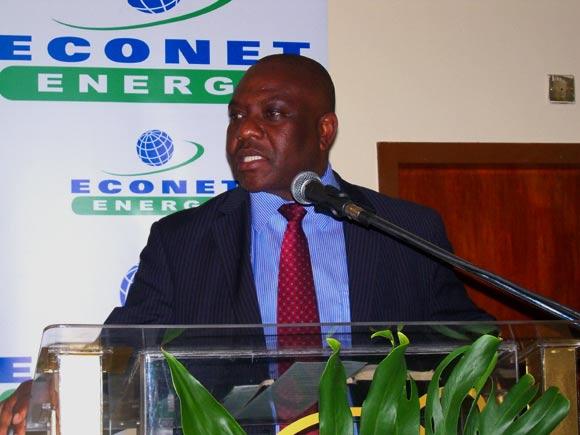 Isaiah Nyangari