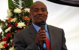 Kwanayi Kashangura - Africom Group CEO