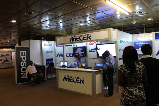 The Mecer Stand