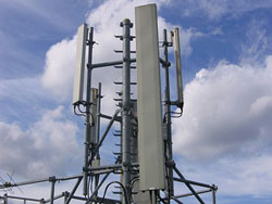 Mobile Base Transceiver Station
