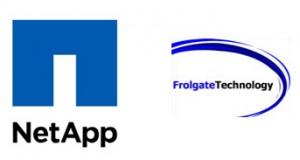 NetApp Frolgate Technology