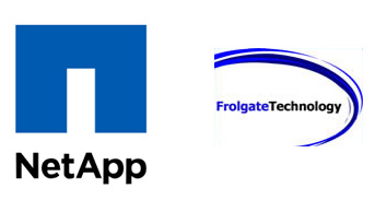 NetApp Frolgate Technology