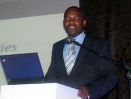 Tawanda Nyambirai