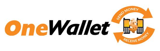 NetOne OneWallet Logo