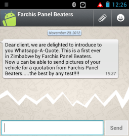 Farchis Panel Beaters