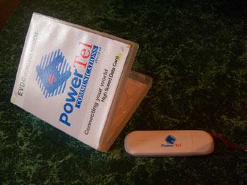 PowerTel package