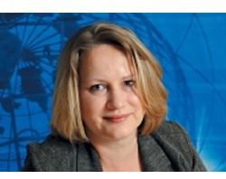 Frost & Sullivan ICT Industry Analyst, Protea Hirschel