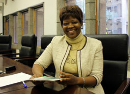 Thembi Moyo, Altfin Health General Manager