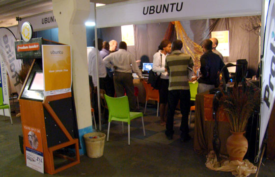 Ubuntu LoCo Team