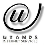 Utande Logo