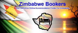 Zimbabwe Bookers