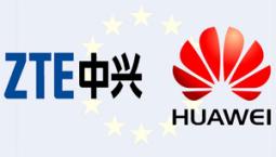 ZTE, Huawei